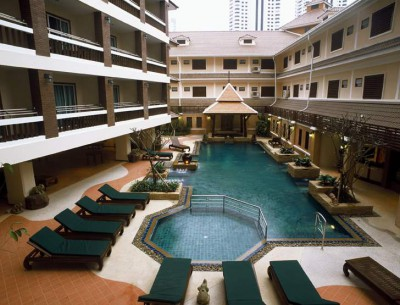 купить гостиницу отель пансионат в евпатории