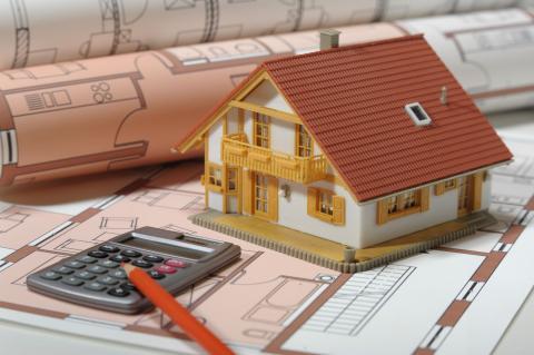 Выставлены новые налоги на недвижимость