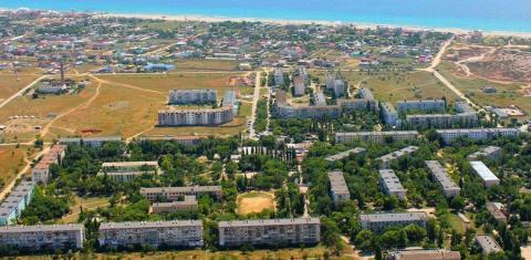 Недвижимость  западного  Крыма
