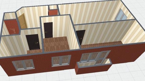 Ищите квартиру по оптимальной цене в спальном районе