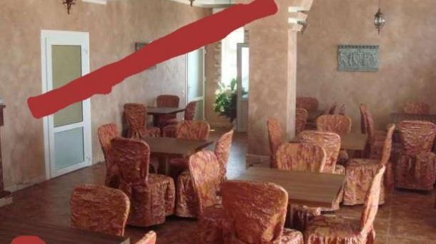 Мини гостиница в Песчаном
