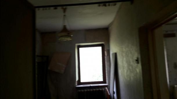 Трехкомнатная квартира в Скалистом
