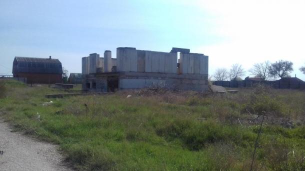 Продам земельный участок г.Керчь пос.  Аджимушкай ул.Ягунова