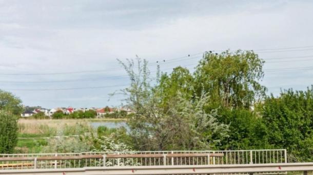 Участок в Симферополе