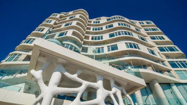 Предлагаем Вашему вниманию апартамент в комплексе – Opera Prima!