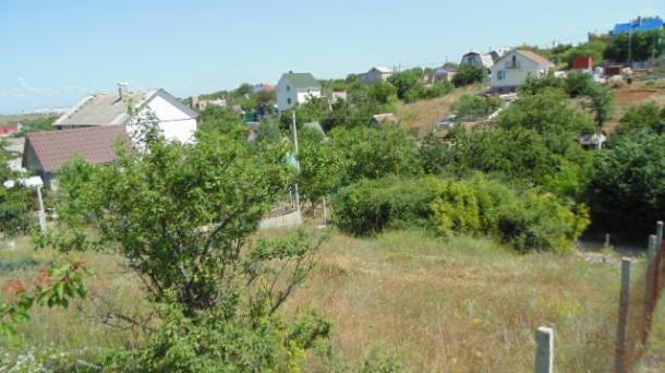 Продам участок Севастополь