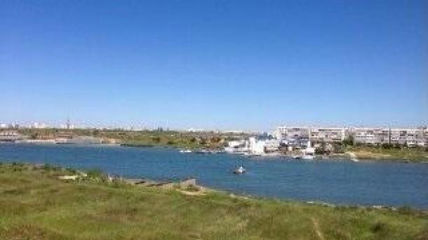 Участок 24 сотки ИЖС г.Севастополь, бухта Казачья