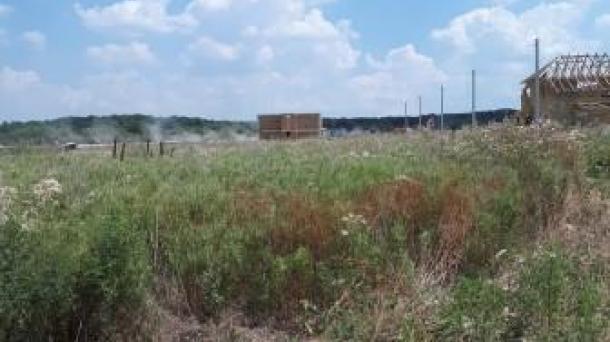 Земельный участок 8 соток Симферополь(Дубки)