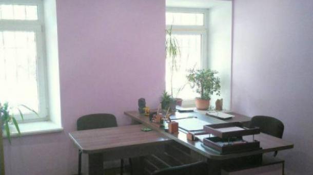 Офис в центре Симферополя