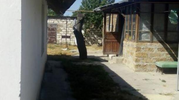 Продам дом в Крыму! Недорого!