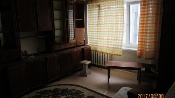 На ул. Фадеева 21(Гагаринский район)  продаётся 2-х комнатная квартира.