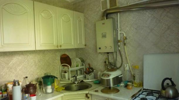 Ипотека. В районе ул. Будищева продается или на обмен 1-но комнатная квартира.
