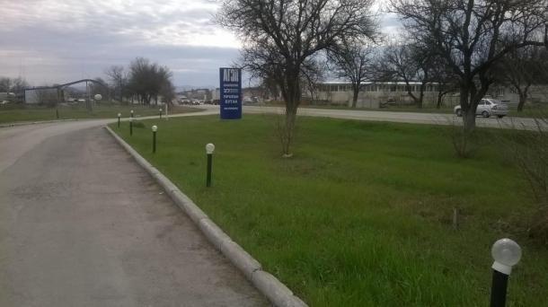 Продается АГЗС в Белогорске