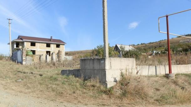 Продам земельный участок 14 соток, с.Лозовое-1