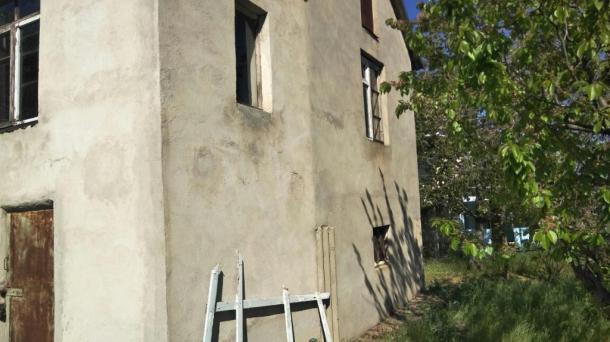 Продается дом в с. Михайловка