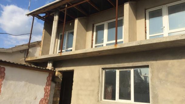 Продам дом с постройками у моря Николаевка Крым