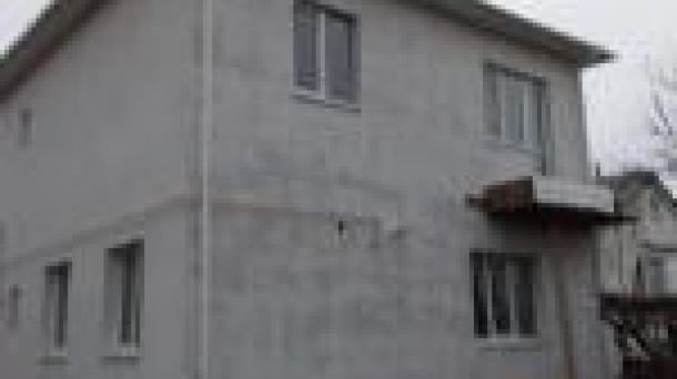 Продам новый двухэтажный дом в г.Симферополь мкр Каменка,8-я улица