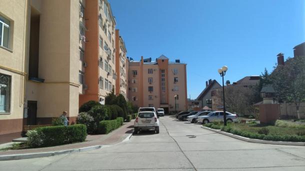3-х комнатная квартира в Евпатории ниже рынка
