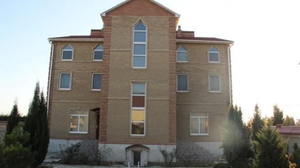Гостевой дом на 11 номеров в пгт. Заозёрное (850м от моря).