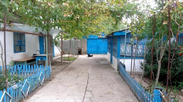Продается дом в хорошем состоянии в селе Желябовка Нижнегорского района