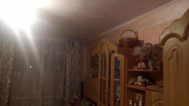 2-х комнатная квартира, с.Дубки, ул. Специалистов - 4