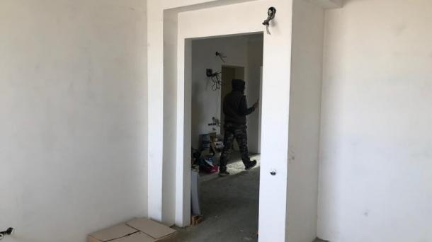 Квартира в новом доме по ул. Дм. Ульянова.