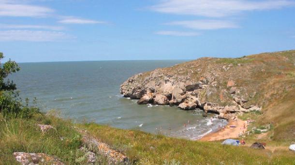 Земельный участок, 6 соток в Крыму у моря