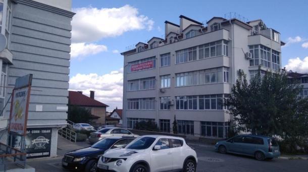 Двухуровневая 4-ёх комнатная квартира