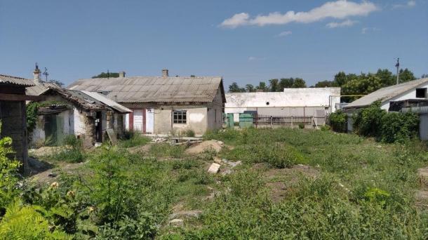 дом по ул. В Коробкова