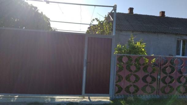 дом в с Краснофлотское