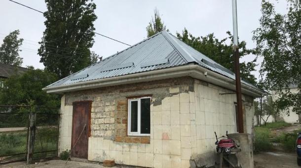 комплекс нежилых зданий и сооружений свободного назначения в г. Старый Крым