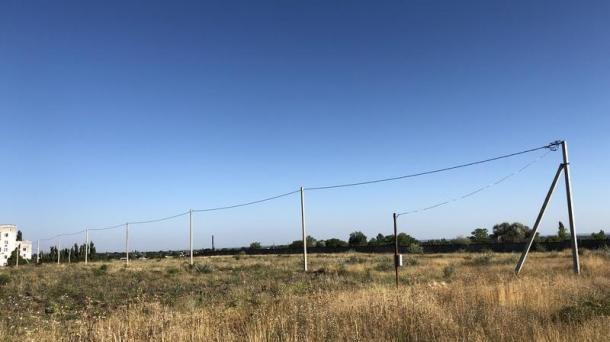 Продам земельный участок в селе Первомайское Кировского района