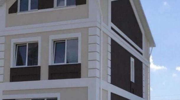 Продается дом в пригороде Симфирополя