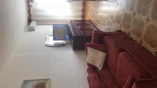 3-х комнатная на Куйбышева