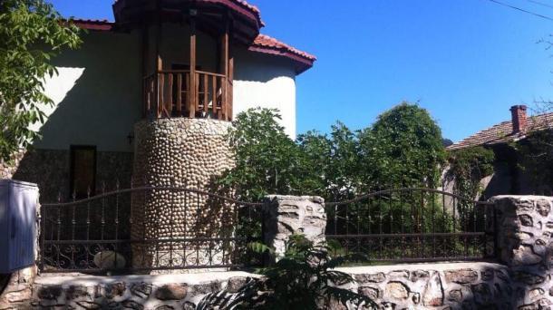 Продам свой дом в Болгария . Дом находится в  300 м от море - 7 000 000р