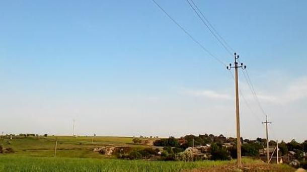 Продам свой Видовой Супер участок недалеко от трассой Таврида- 5.7 га- 1 450 000р