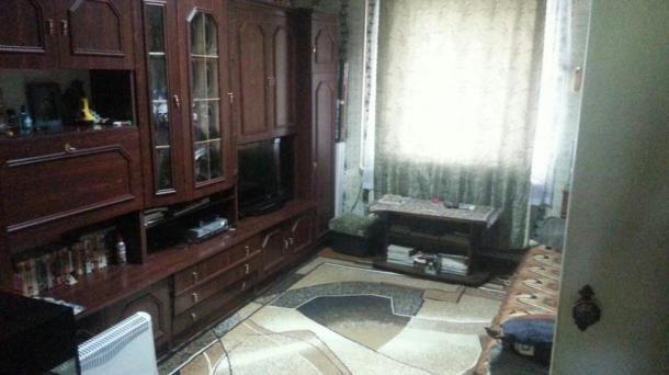 Продам  3 ком квартиру в центре Симферополя- 4 000 000р