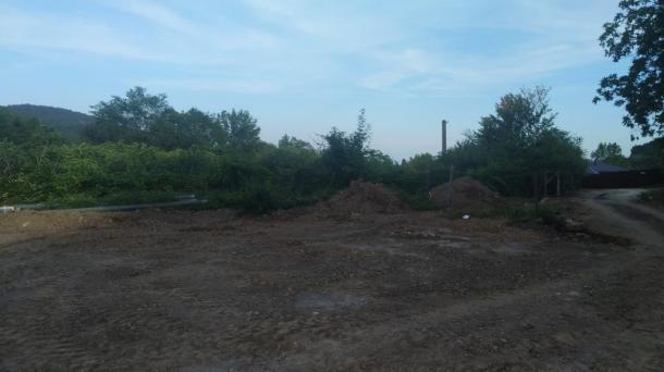 Продам земельный участок в г. Алушта, с. Нижняя Кутузовка 10,3 сотки.