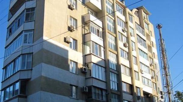Квартира -  пл. им. Ленина в г. Симферополь.