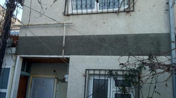 Квартира на земле по ул.В.Дубинина.