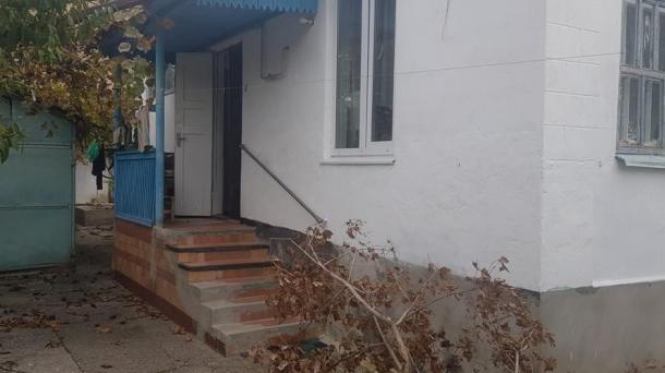 Дом по ул. О.Кобылянской, р-н Планы.