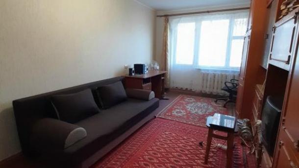 Продам 3-ех комнатную в Керчи