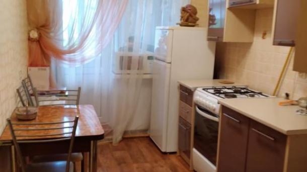 Квартира в селе Кольцово, Сакский район.