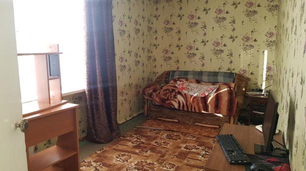 Квартира под ремонт по ул. 60 лет Октября.