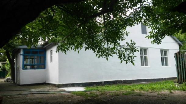 Дом в с.Кукушкино по ул. Школьная (7,7км от моря).