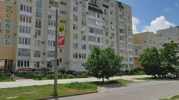 Эксклюзив – видовая квартира в Центре, по ул.Дёмышева.