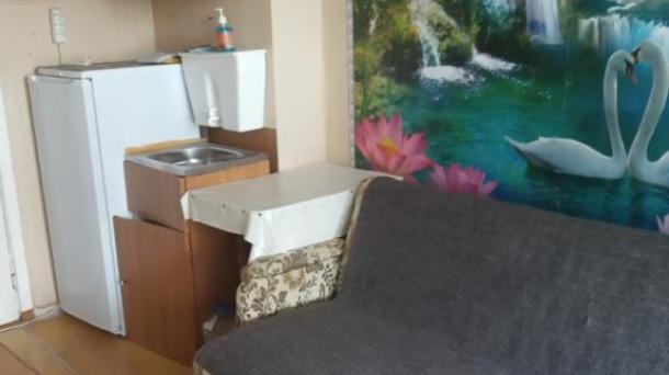 Комната в общежитии, район д/с Журавлик.