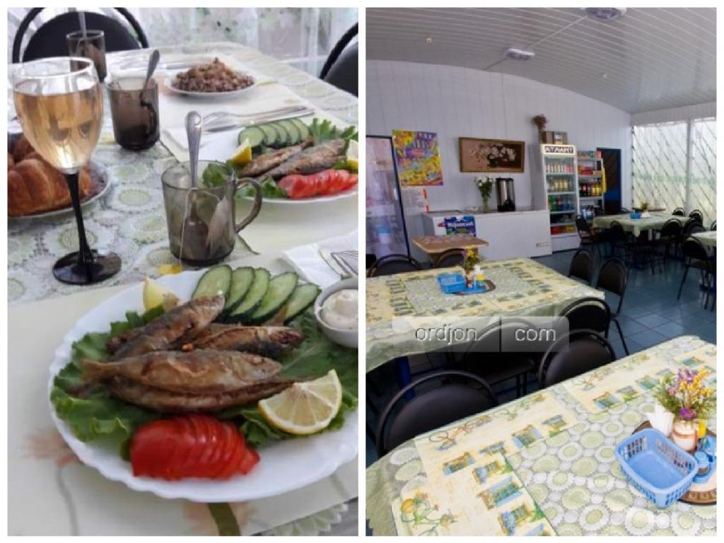 Орджоникидзе жилье у моря отдых в Феодосии в Двуякорной бухте СТ Волна